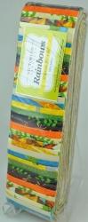 Rainbow Precut 2.5 inch #0099 Cheeky Monkey