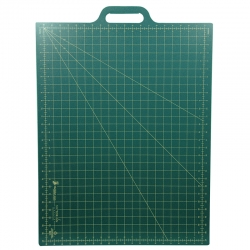 Large Cutting Mat with Handle 22in x 28in