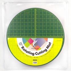 Rotary Mat 15in Diameter