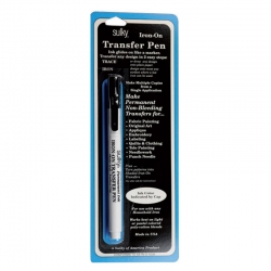 Sulky Iron On Transfer Pen - Black