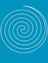 S720 Spiral Circle