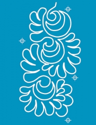 S735 Interlocking El Dorado