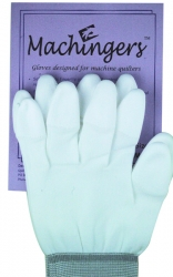 Machingers Gloves - Extra Large