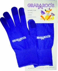 Grabaroo's Gloves - Size 8 Medium