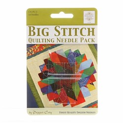 Big Stitch Needle Collection