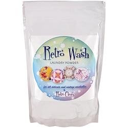 Retro Wash 1lb