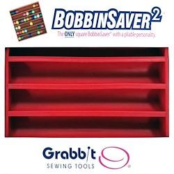 Bobbin Saver 2 Class L - 13/16in+ - Domestic Machine size