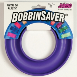 Jumbo Bobbin Saver - Bobbin Holder 1 1/16in+