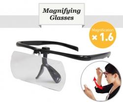 Magnifier Glasses (1.6 magnification)
