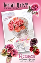 Rose Pattern & Instructions - Terial Arts.