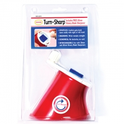 Turn-Sharp Blade Sharpener - 45mm