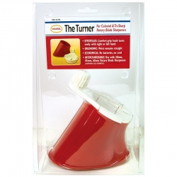 Turn-Sharp Blade Sharpener - Without Sharpener