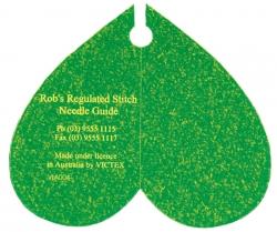 Stitch Needle Guide