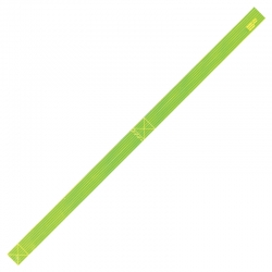 Gridding Ruler - 24in x 1in
