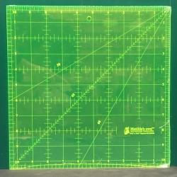 Imperial Square - 10.5in x 10.5in