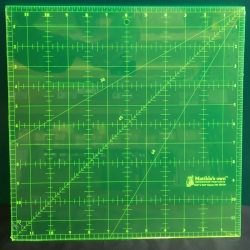Imperial Square - 12.0in x 12.0in