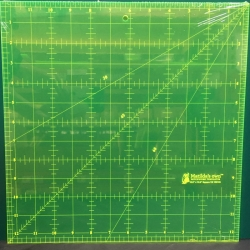 Imperial Square - 12.5in x 12.5in