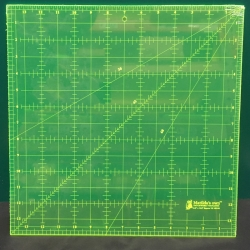 Imperial Square - 14.0in x 14.0in