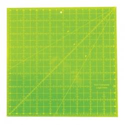 Imperial Square - 16.5in x 16.5in