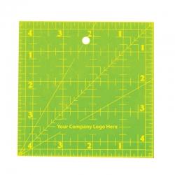 Imperial Square - 4.5in x 4.5in