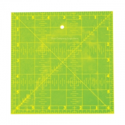 Imperial Square - 6.5in x 6.5in