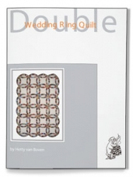 Double Wedding Ring Instructional Booklet