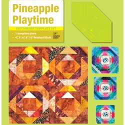 Pineapple Playtime
