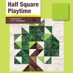 Half Square Playtime