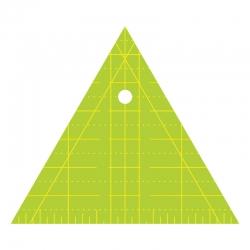 Triangle 60deg - 3.5in