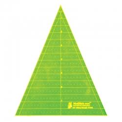 Triangle 45deg - 8.0in