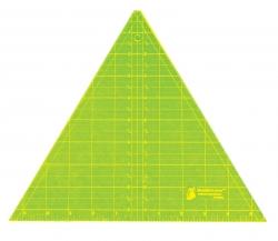 Triangle 60deg - 9.5in (No Tip)