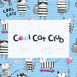 Cool Cat Club