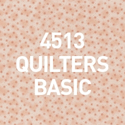 4513 Quilters Basic