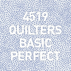 4519 Quilters Basic Perfect