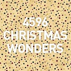 4596 Christmas Wonders