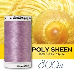 Poly Sheen 40 800m A2596