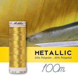 Metallic 40 100m A7633