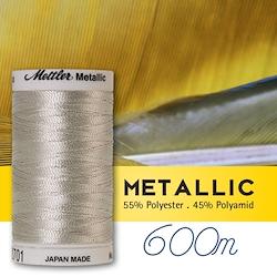 Metallic 40 600m A7643