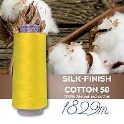 Silk-finish Cotton 50 1829m A9150