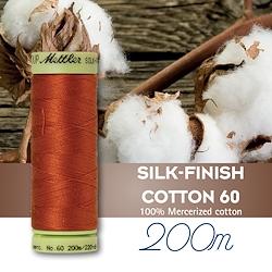Silk-finish Cotton 60 200m A9240