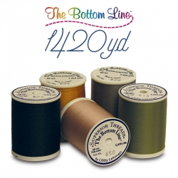 Bottom Line 1300m