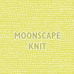 Moonscape Knit
