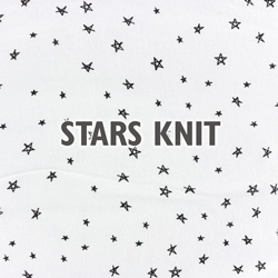 Stars Knit