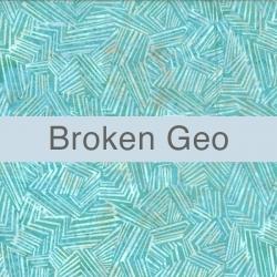 Broken Geo