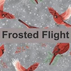 Frosted Flight