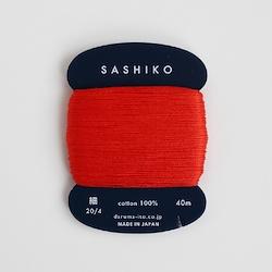 Sashiko Thread 40m 4Ply