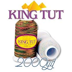 King Tut 1830m