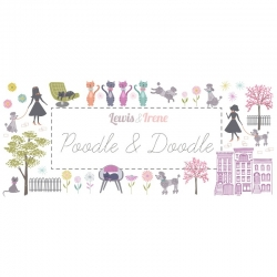 Poodle and Doodle