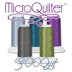 MicroQuilter 3000yd MQ146