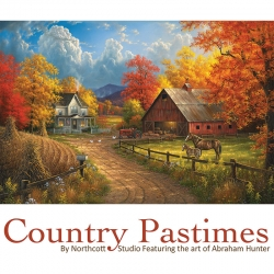 Country Pastimes